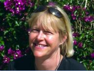 Andrea Remuta-Diplomsportwissenschaftlerin, zertifizierte PEKiP- und Musikgartenleiterin